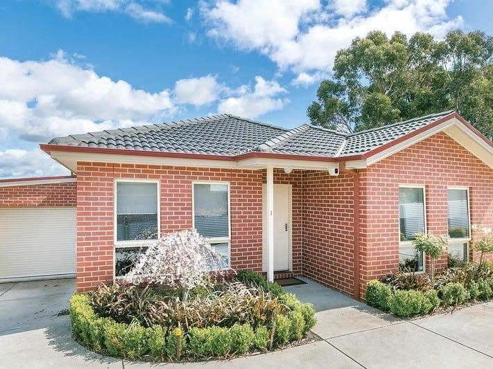 1/707a Wilson Street, Ballarat East, Vic 3350