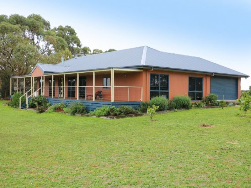 34 WILLIAMS ROAD, Woodleigh, Vic 3945