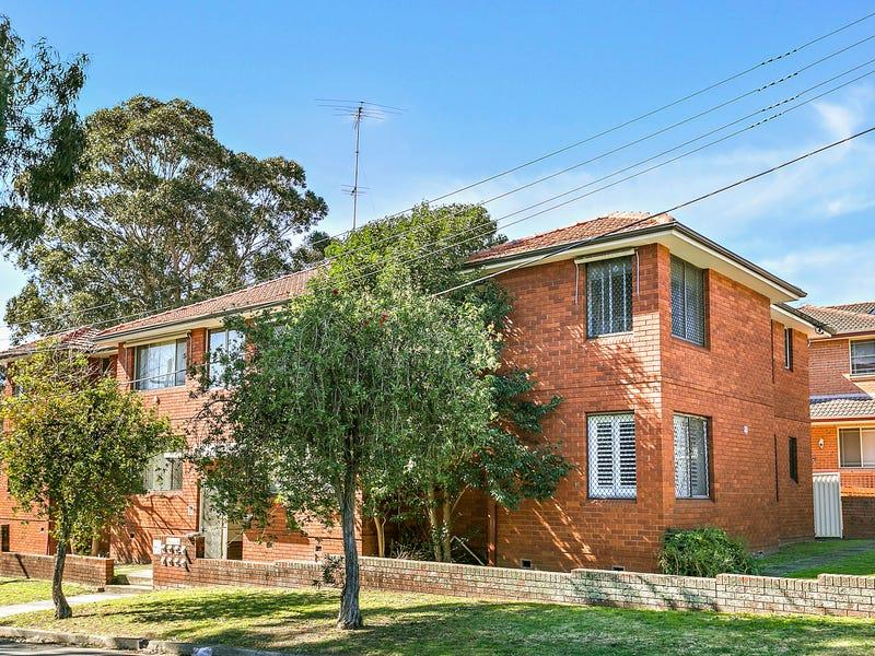 7/33 Graham Road, Narwee, NSW 2209