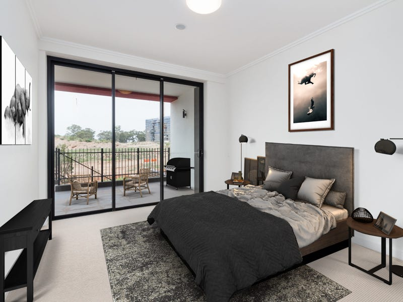 118/8 Roland Street, Rouse Hill, NSW 2155