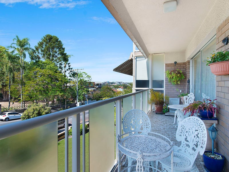 8/785 Brunswick Street, New Farm, Qld 4005