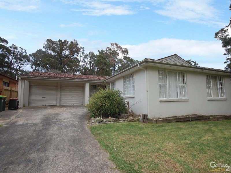42 Railway Terrace, Willow Vale, NSW 2575