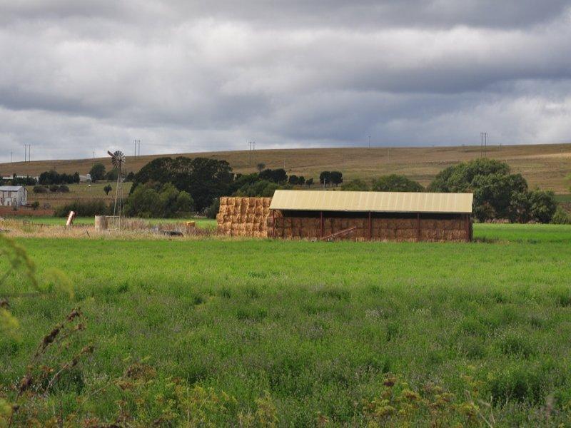 Rose Valley Rd & Monaro Hwy, Bunyan, NSW 2630