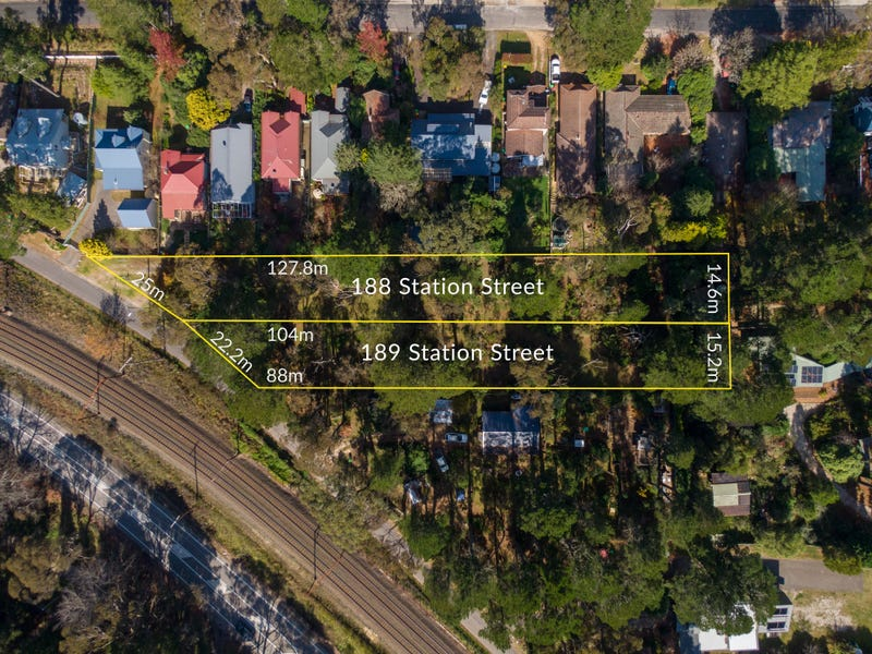 188 Station Street, Blackheath, NSW 2785