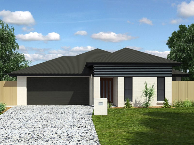 Lot 134 Burmah Boulevard, Redland Bay, Qld 4165