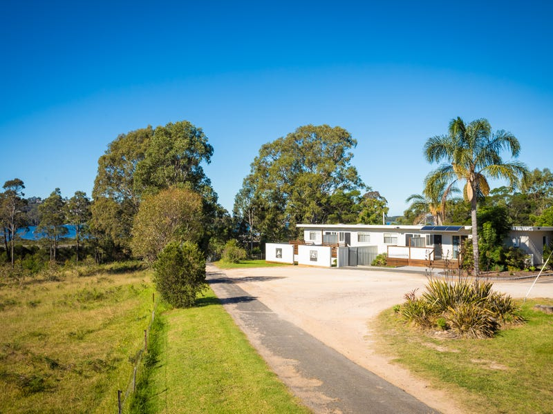3013 Princes Highway, Millingandi, NSW 2549