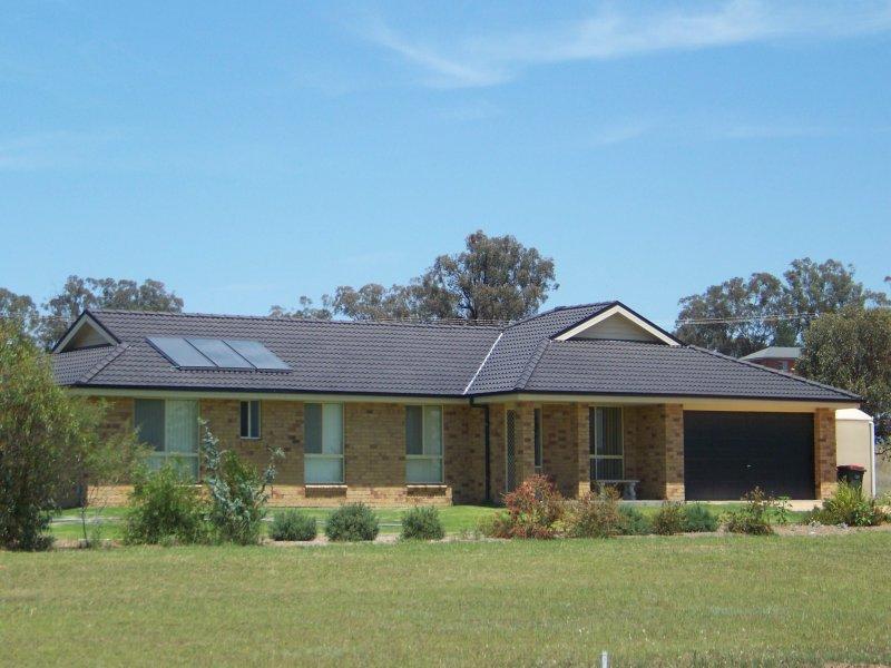 Lot 4 Barnes Drive, Quirindi, NSW 2343