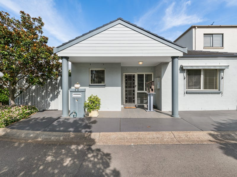 23/1 Queen Street, Cooks Hill, NSW 2300