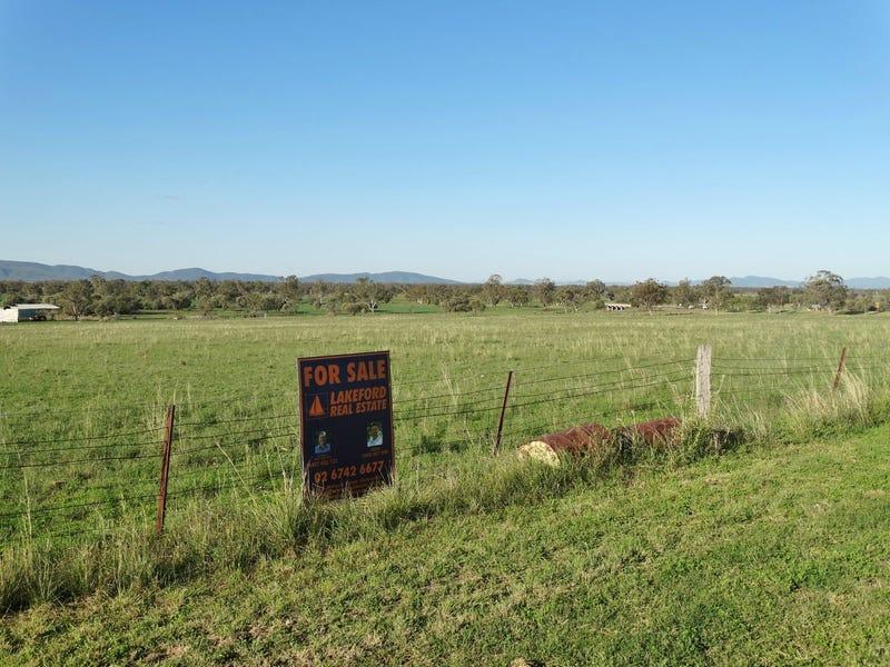 127-141 Lochrey Road, Gunnedah, NSW 2380