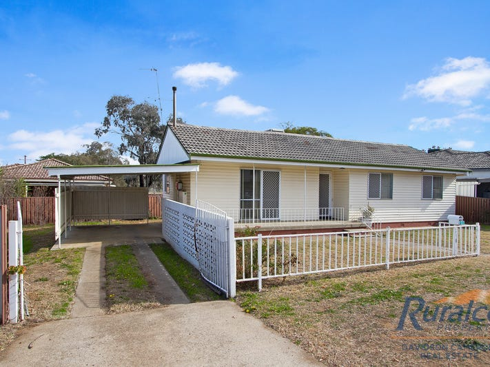 25 Mack Street, Tamworth, NSW 2340