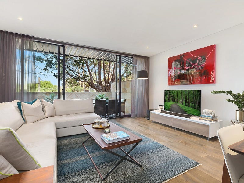 21 Marshall Avenue, St Leonards, NSW 2065