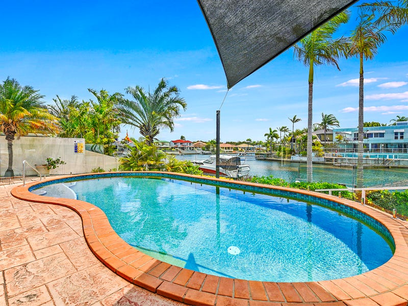 14 Nirvana Court, Runaway Bay, Qld 4216