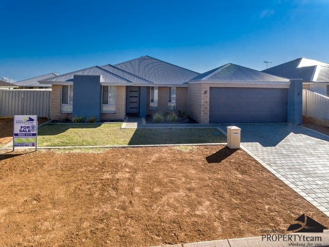 7 Lugger Outlook, Glenfield, WA 6532