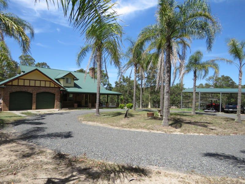 11 Mungay Flat Road, Mungay Creek, NSW 2440