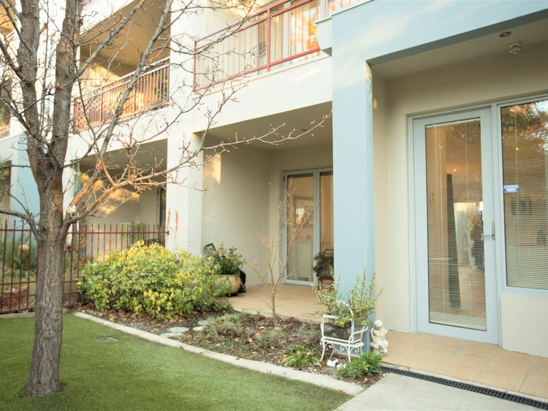 4/8 Gould Street, Turner, ACT 2612