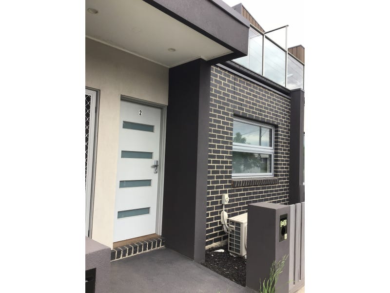 2/82 Ashley Street, West Footscray, Vic 3012