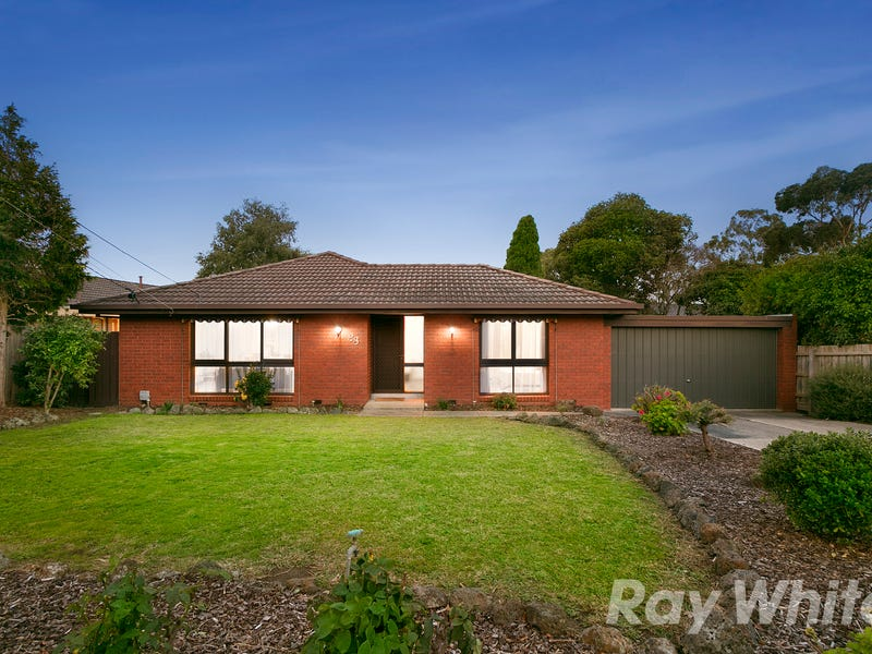 23 Overland Drive, Vermont South, Vic 3133