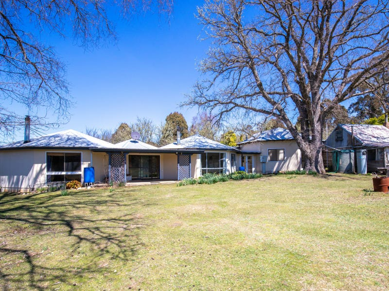160 Jaunter Road, Oberon, NSW 2787