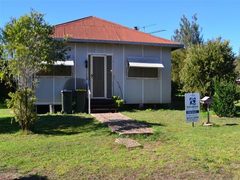 6 Marsh Street, Gilgai, NSW 2360