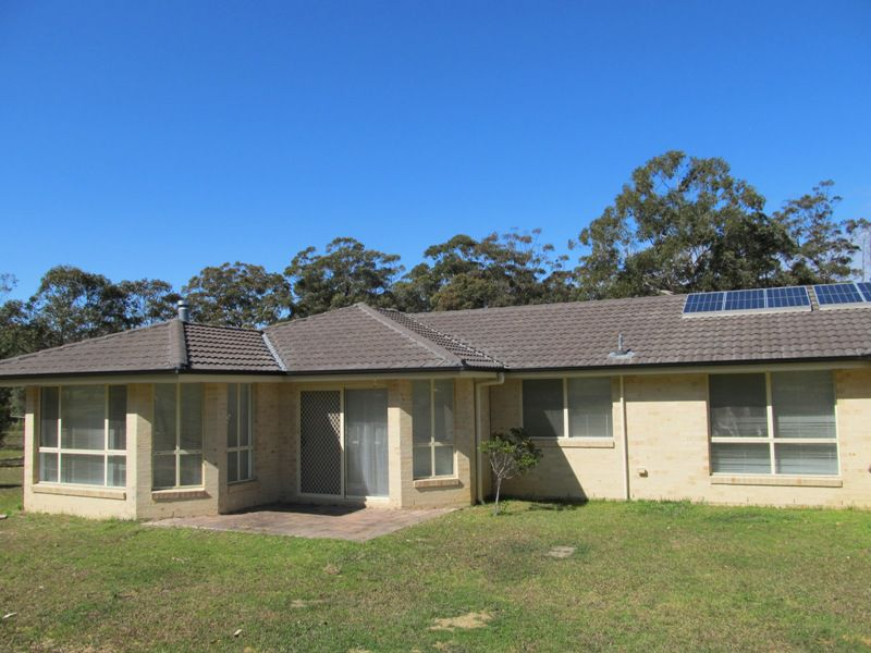 77 Parnell Road, Tomerong, NSW 2540