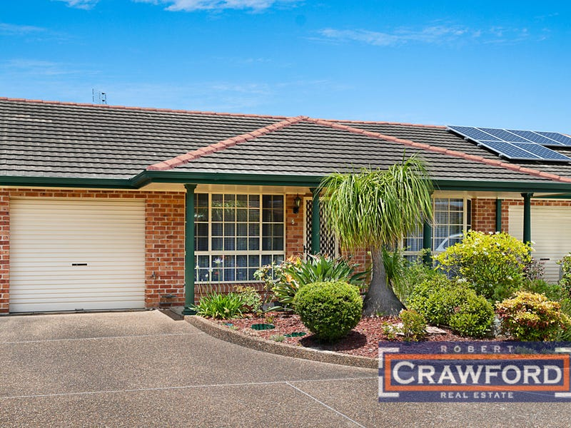 5/184 Croudace Road, Elermore Vale, NSW 2287