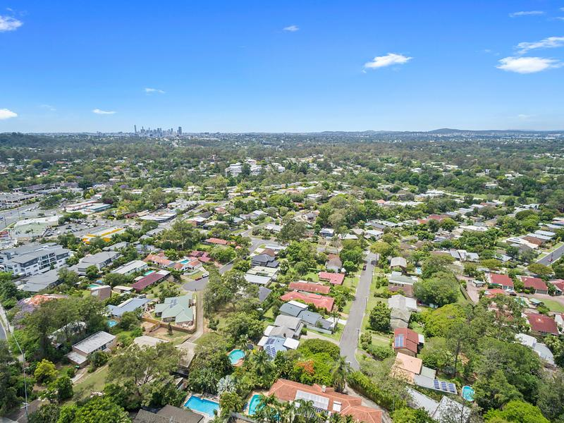 12,14,16 Ardell Street, Kenmore, Qld 4069