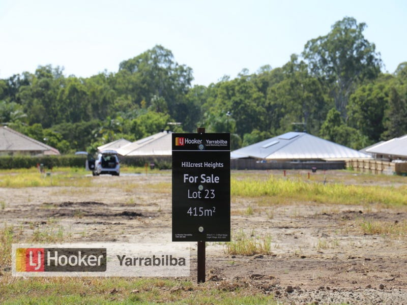 Lot 23, 72 Blackwell Street, Hillcrest, Qld 4118