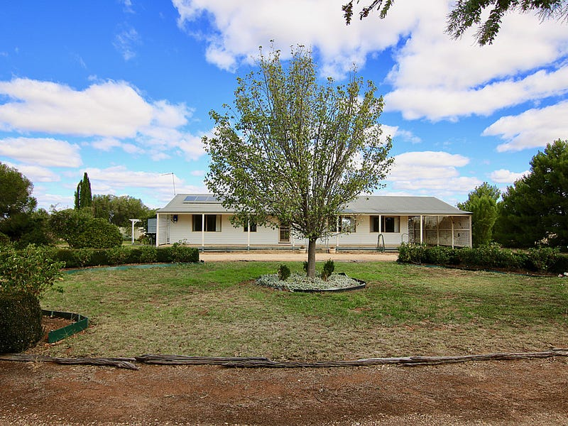 78 Tower Road, Donald, Vic 3480