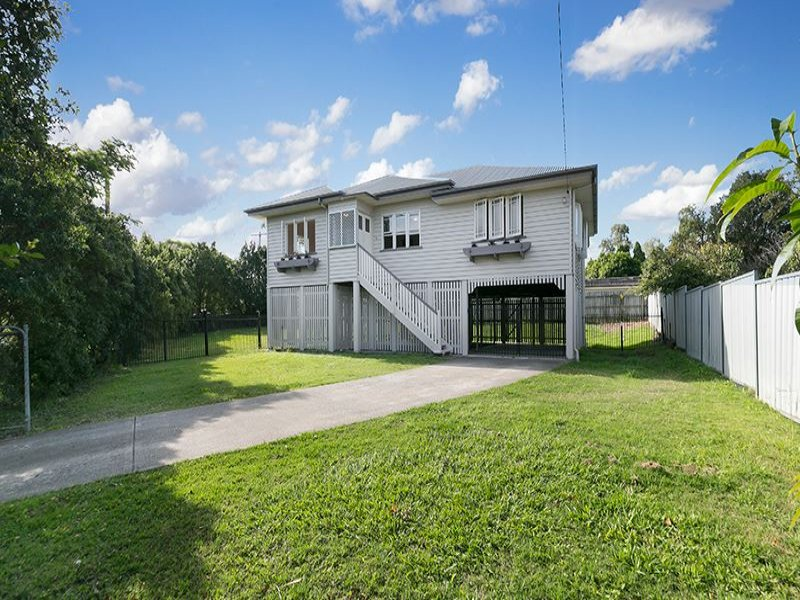 21 Shamrock Road, Darra, Qld 4076