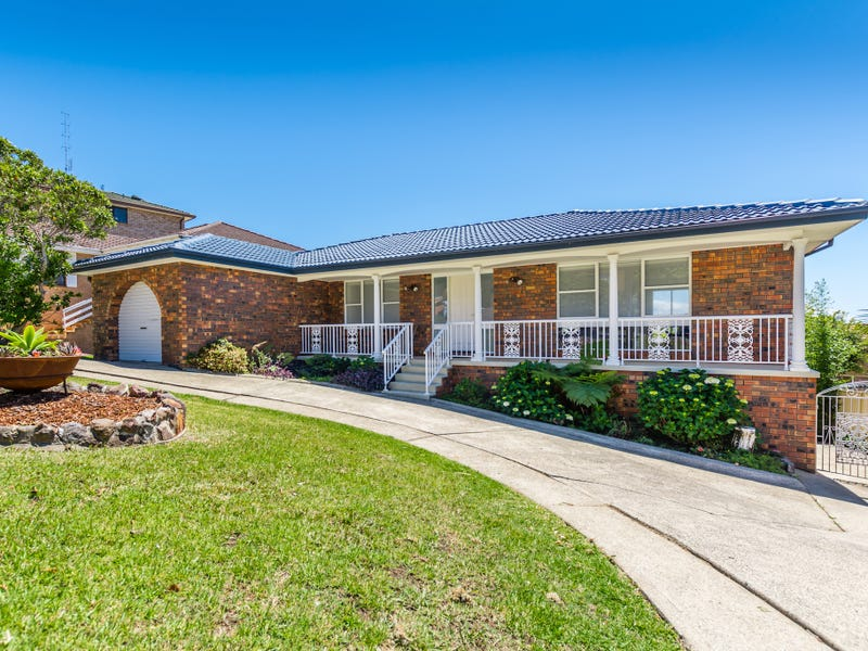 159 Captain Cook Drive, Barrack Heights, NSW 2528
