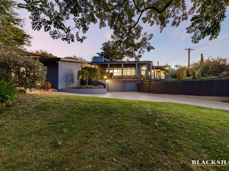 85 Endeavour Street, Red Hill, ACT 2603