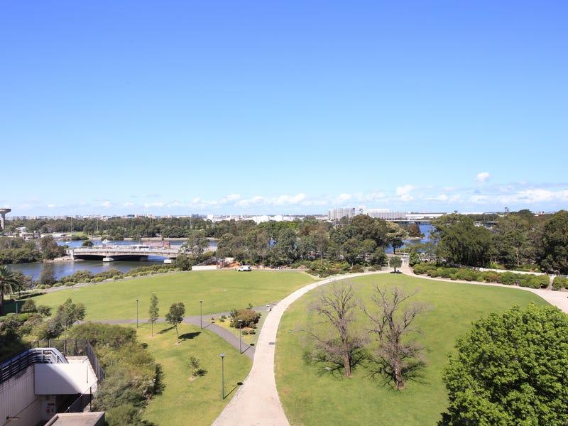 604/12 Brodie Spark Drive, Wolli Creek, NSW 2205