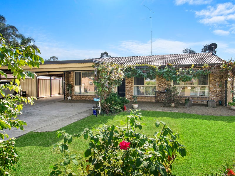 62 Loder Crescent, South Windsor, NSW 2756