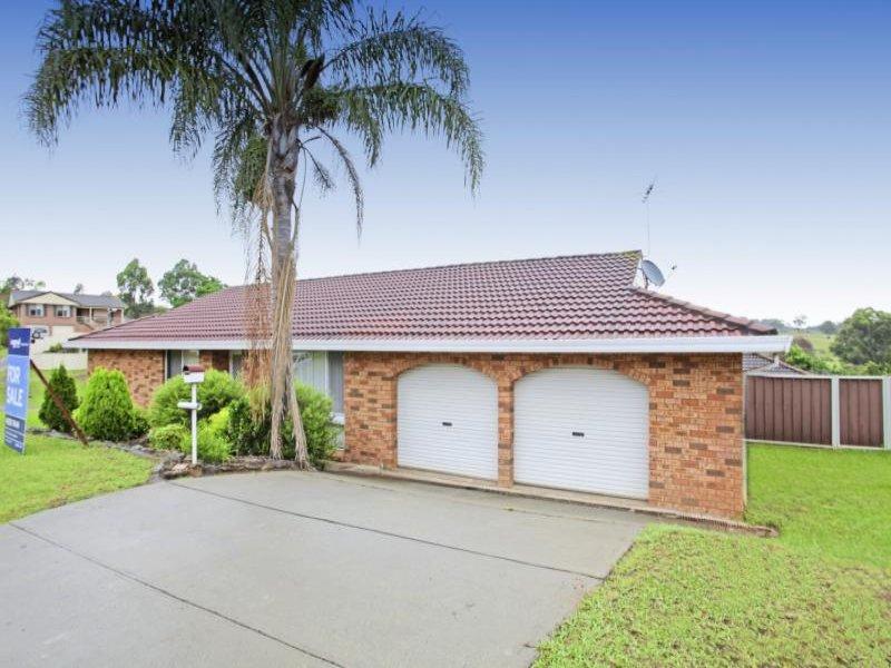 21 Appaloosa St, Blairmount, NSW 2559