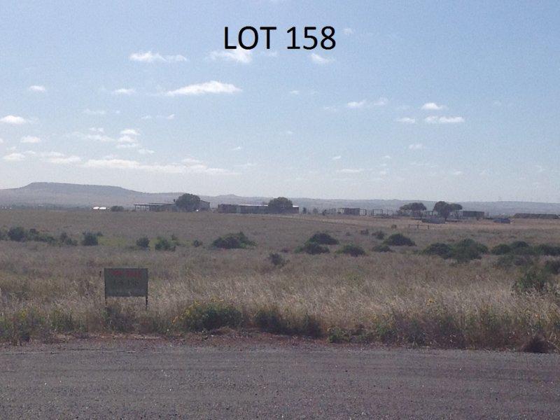 Lot 158 Kangaroo Ridge, Rudds Gully, WA 6532