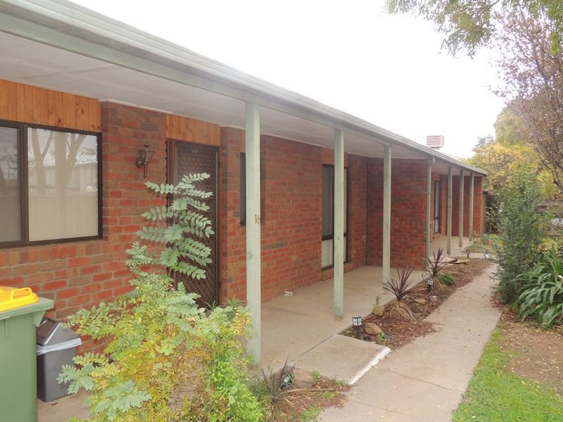 Unit 16/5 Parnee Street, Swan Hill, Vic 3585
