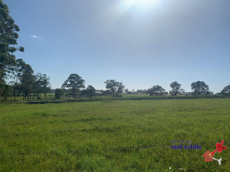 Lot 305 3 Neville Road, Beechwood via, Wauchope, NSW 2446