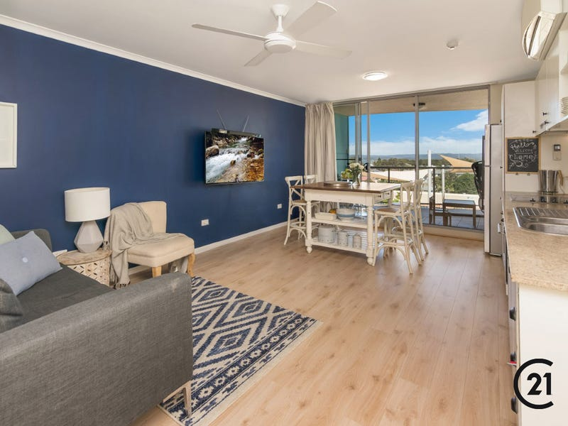 529/18  Coral Street, The Entrance, NSW 2261