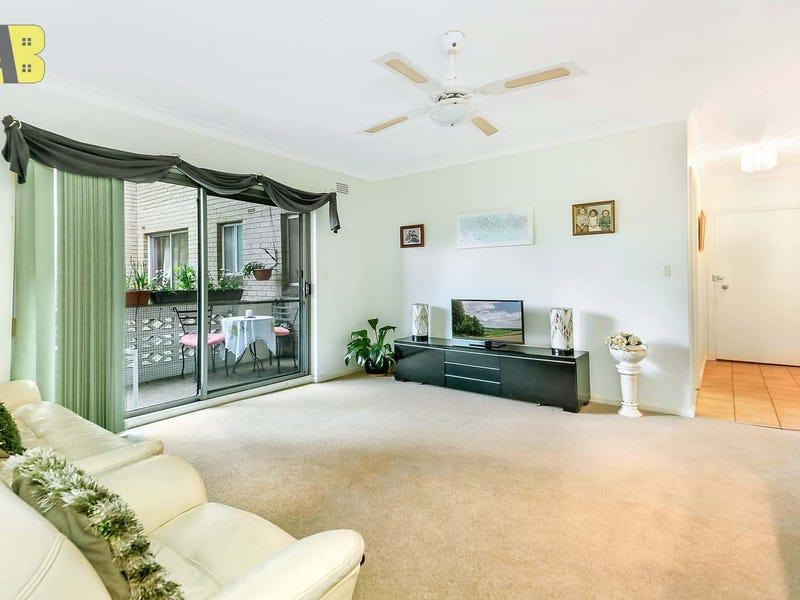 4/39-41 Bowden Street, Harris Park, NSW 2150