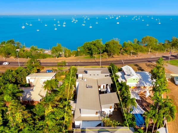 78 East Point Road, Fannie Bay