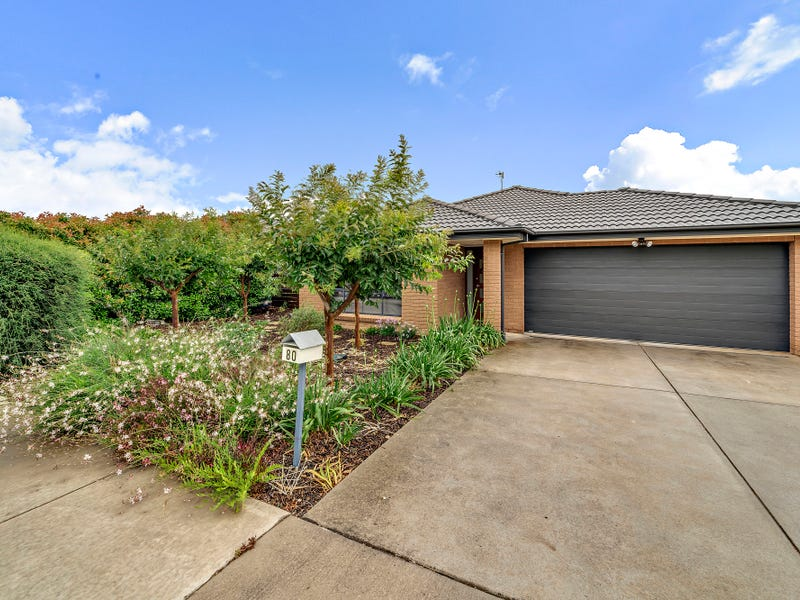 80 Overall Avenue, Casey, ACT 2913