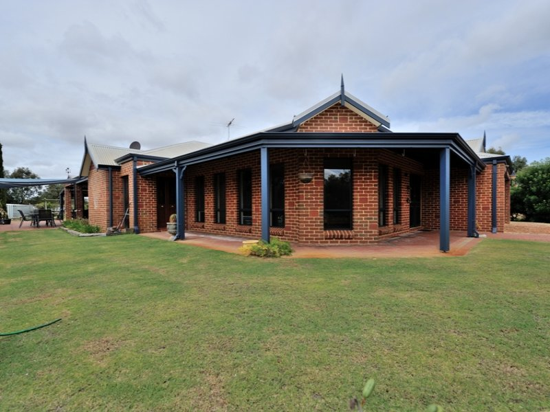 197 Beacham Road, West Pinjarra, WA 6208