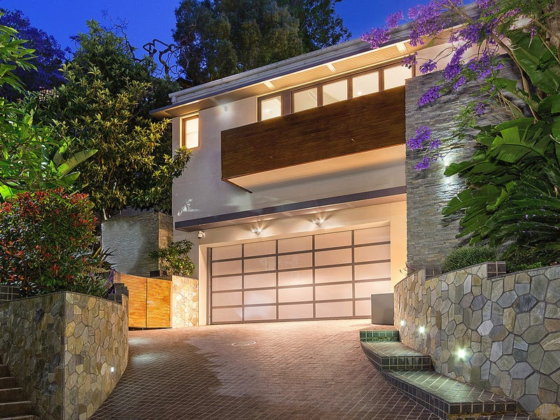 1 Botanic Road, Mosman, NSW 2088