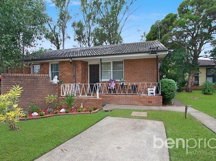 29 Bunsen Avenue, Emerton, NSW 2770