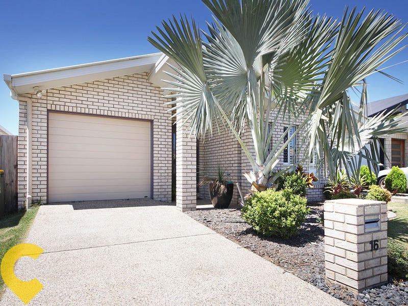 16 Shimao Crescent, North Lakes, Qld 4509