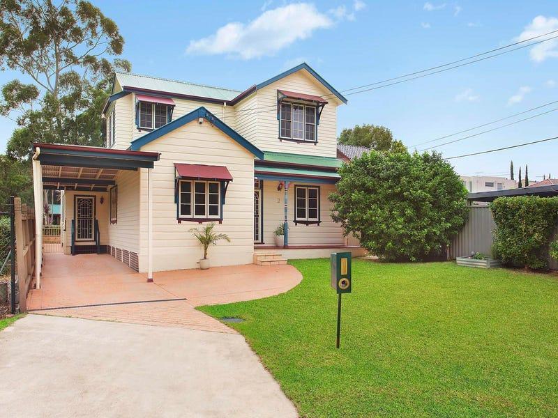 2 Bridge Street, Bexley, NSW 2207