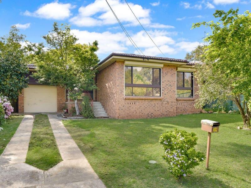 19 Carmel Street, Glenbrook, NSW 2773