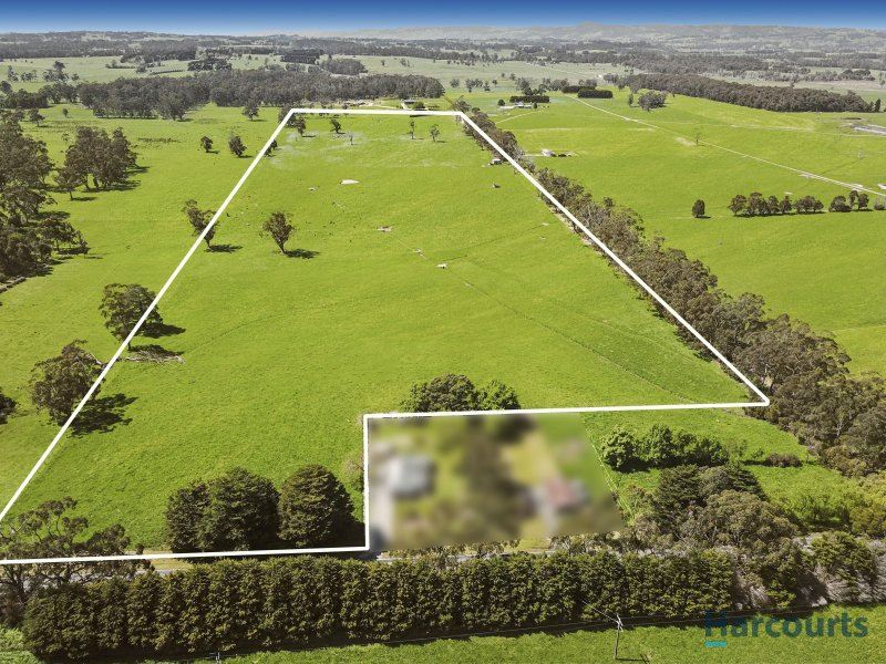 Lot 2  305 Drouin Korumburra Road, Drouin South, Vic 3818