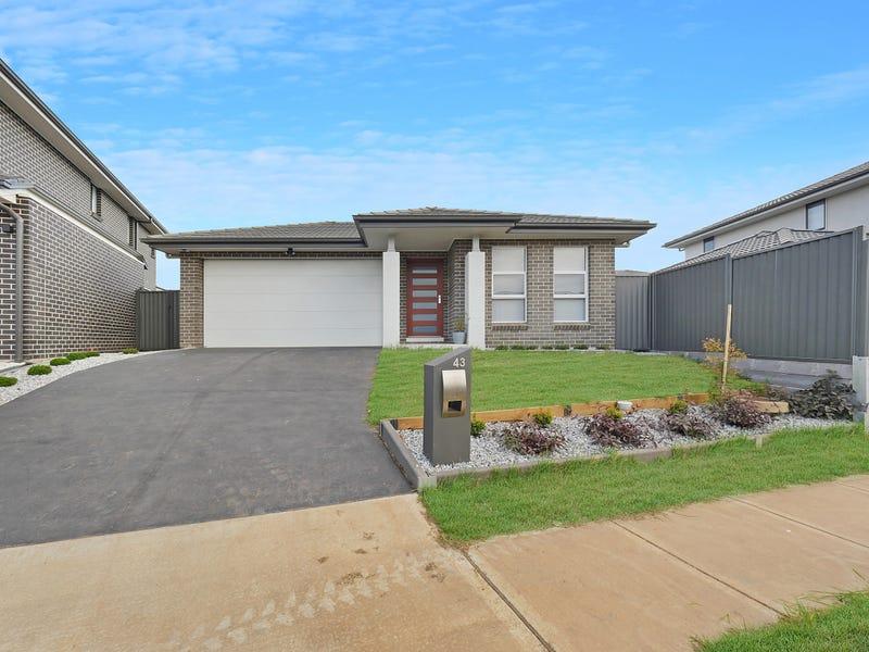 43 Honeymyrtle  Ave, Denham Court, NSW 2565