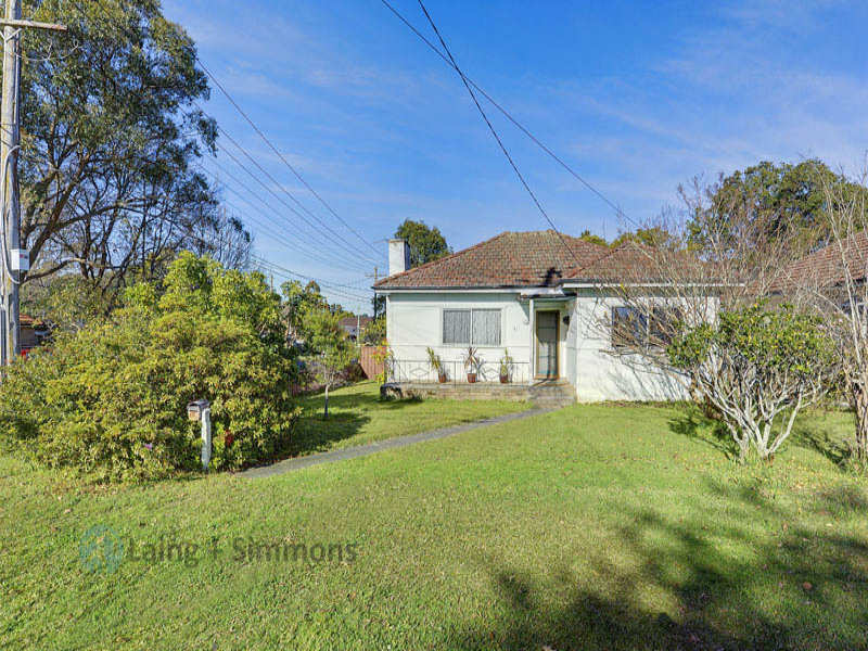 81 Clarke Road, Hornsby, NSW 2077